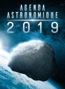 Agenda astronomique 2019  - EDP Sciences