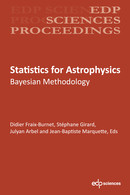 Statistics for Astrophysics From Jean-Baptiste Marquette - EDP Sciences