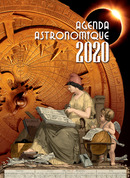 Agenda astronomique 2020  - EDP Sciences