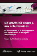 De Artemisia annua L. aux artémisinines From Youyou TU - EDP Sciences