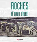 Roches à tout faire From Patrick De Wever and Annie Cornée - EDP Sciences