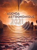 Agenda astronomique 2021  - EDP Sciences