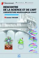 Rencontre de la science et de l'art - Jeannine Yon-Kahn - EDP Sciences