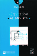 Gravitation relativiste - Rémi Hakim - EDP Sciences