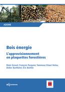 Bois énergie - Rémi Grovel, François Pasquier, Tammouz Eñaut Helou, Didier Barthelet, Eric Boittin - EDP Sciences