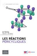 Les réactions péricycliques - Ian Fleming - EDP Sciences
